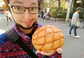 Labužníkův průvodce Japonskem #2 Chuťovky z Asakusy
