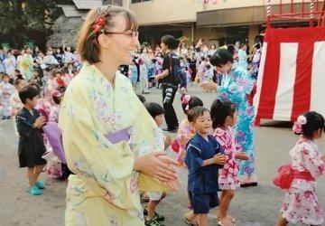 Jak získat pracovní vízum do Japonska pro učitele angličtiny