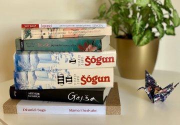 7 knih o Japonsku, které byste si měli přečíst