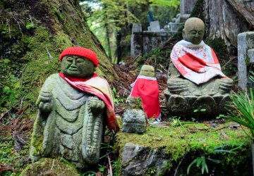 Jak se dostat do Japonska i v době koronaviru?