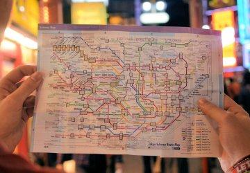 Jaké knihy vás připraví na cestu do Japonska?